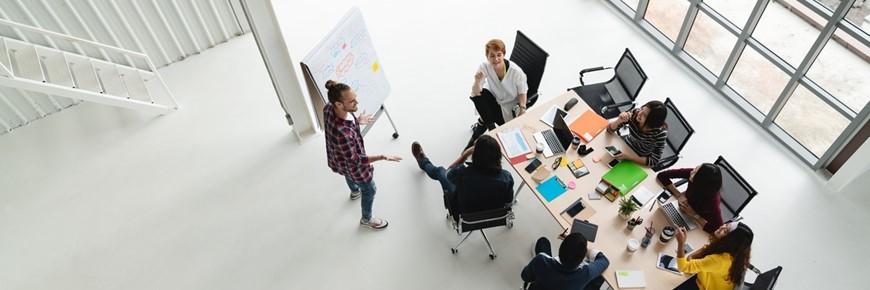 Progetti per l'innovazione delle attività libero professionali