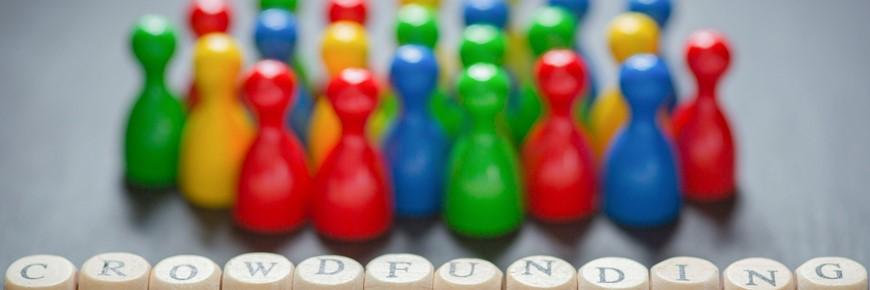 Voucher di contributo alle imprese per l'avvio di campagne di equity crowdfunding