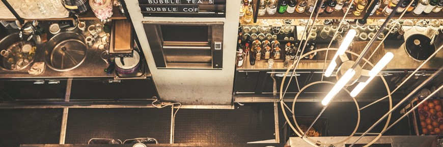 Commercio e somministrazione di alimenti e bevande