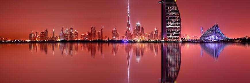 Bando straordinario per progetti di promozione delle imprese in occasione dell'Esposizione Universale di Dubai 2020